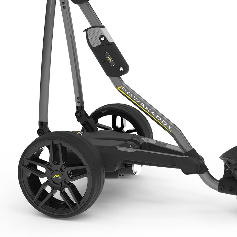 2019 Powakaddy FW5s Electric Trolley - Lambeg Golf Shop
