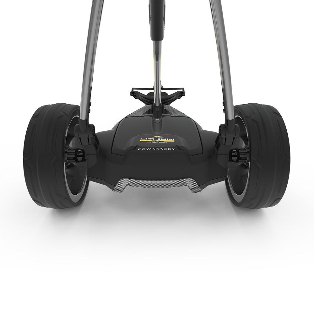2019 Powakaddy FW7s GPS/BlueTooth Electric Golf Trolley