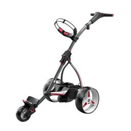 Electric Golf Trolleys - Lambeg Golf Shop