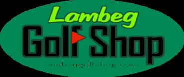 Home - Lambeg Golf Shop